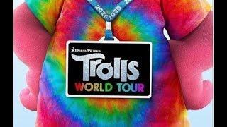 Trolls World Tour!!|Trolls 2