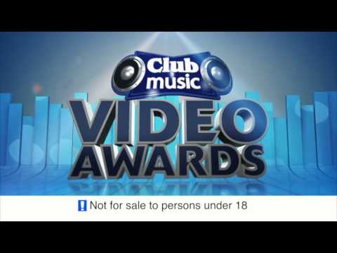 Club Music Video Awards September 20th 2013