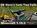 Real Tech 09 - Steve's Carts Tree Farm