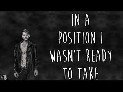 Machine Gun Kelly Ft. Collin Hilton - All Alone (With Lyrics)