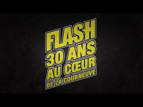 FLASH 30 ans au coeur de La Courneuve