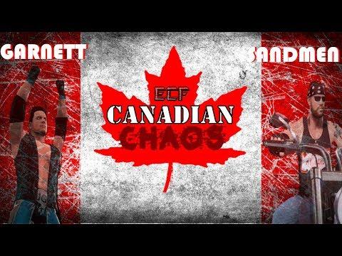 ECF Canadian Chaos (CPV)