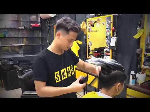Kiểu tóc Dreadlock chất nhất 1 lần trong đời l  tóc nam đẹp PhongBvB