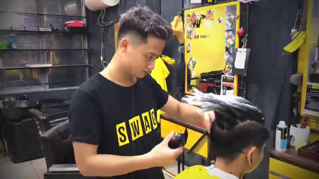 Kiểu tóc Dreadlock chất nhất 1 lần trong đời l  tóc nam đẹp PhongBvB   Tóm tắt những thông tin liên quan kiểu tóc nam chất đầy đủ