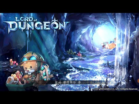 Game Play Movie - Lord Of Dungeon 🏹