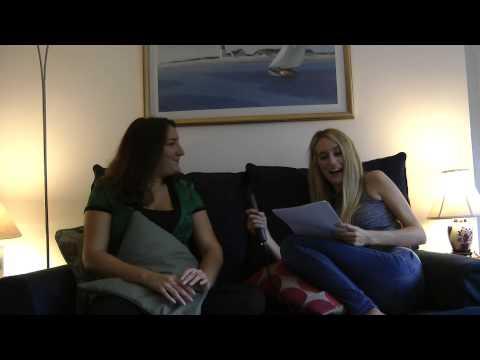 Sophie Eggleton Interviews Elissa Franceschi - Part 2