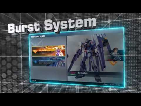 Gundam Versus - Video