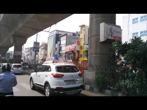 Commercial Space in Laxmi Nagar East Delhi area