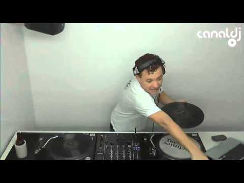DJ Kleber Barry - Underground Classics ( Canal DJ, 21.03.2015 )