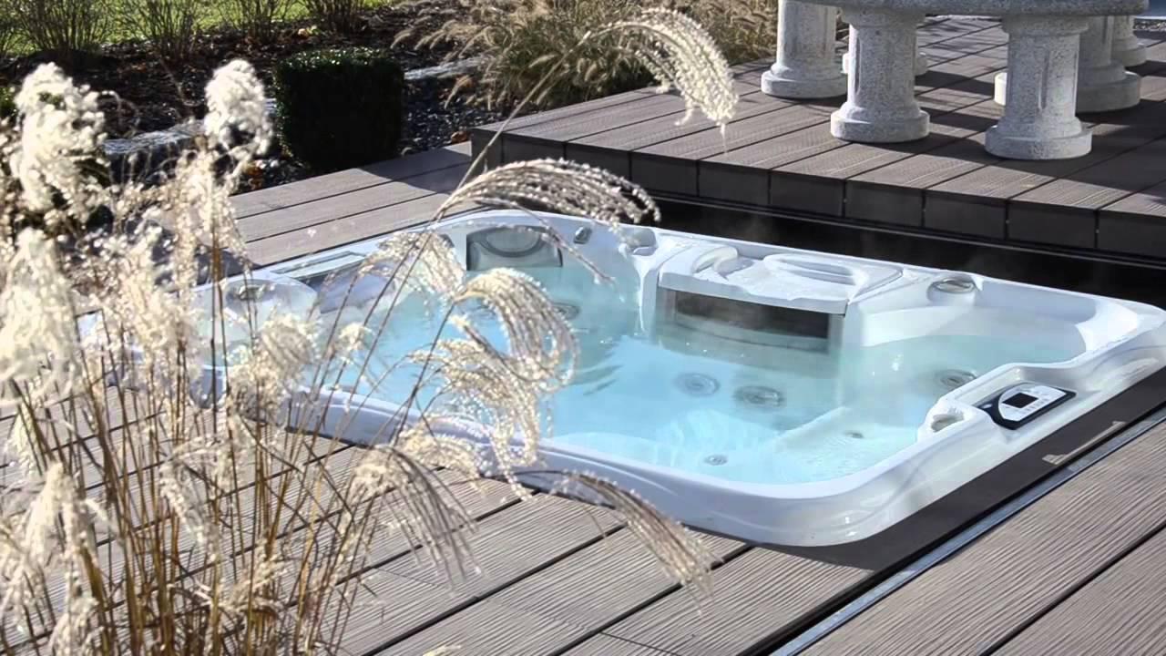 armstark - whirlpools, swim spas, pool lounge, infrarot und sauna, Garten und bauen
