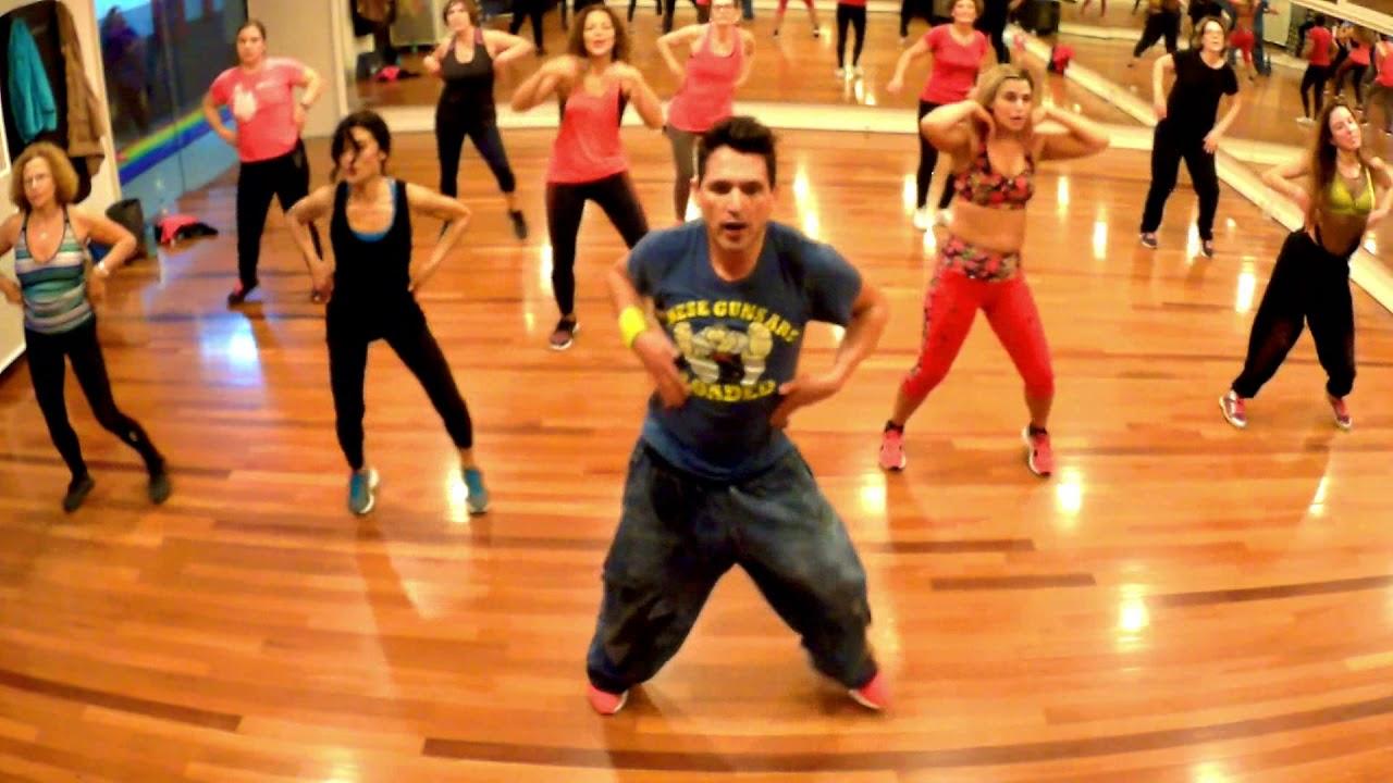 prezzo migliore vendita scontata maggiore sconto di vendita Alvaro Soler - La Cintura [Remix] ft. Flo Rida, TINIFitness l Dance l  Choreography l Zumba