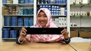 Simbadda Portable Music Player CST 350N Sound Play