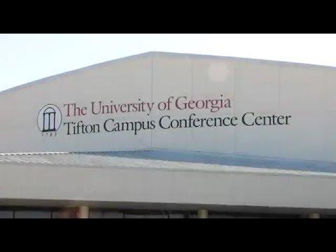 UGA Tifton Campus Conference Center