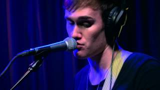 Bob Moses - Like It Or Not (Live on KEXP)