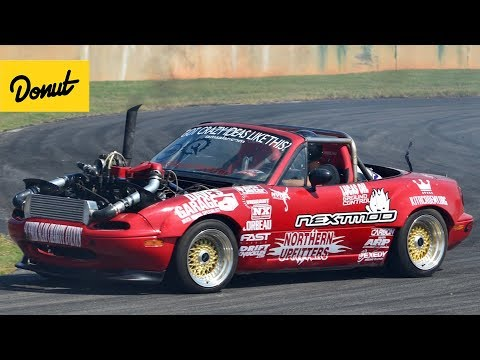 Top 10 Best Engine Swaps | Donut Media