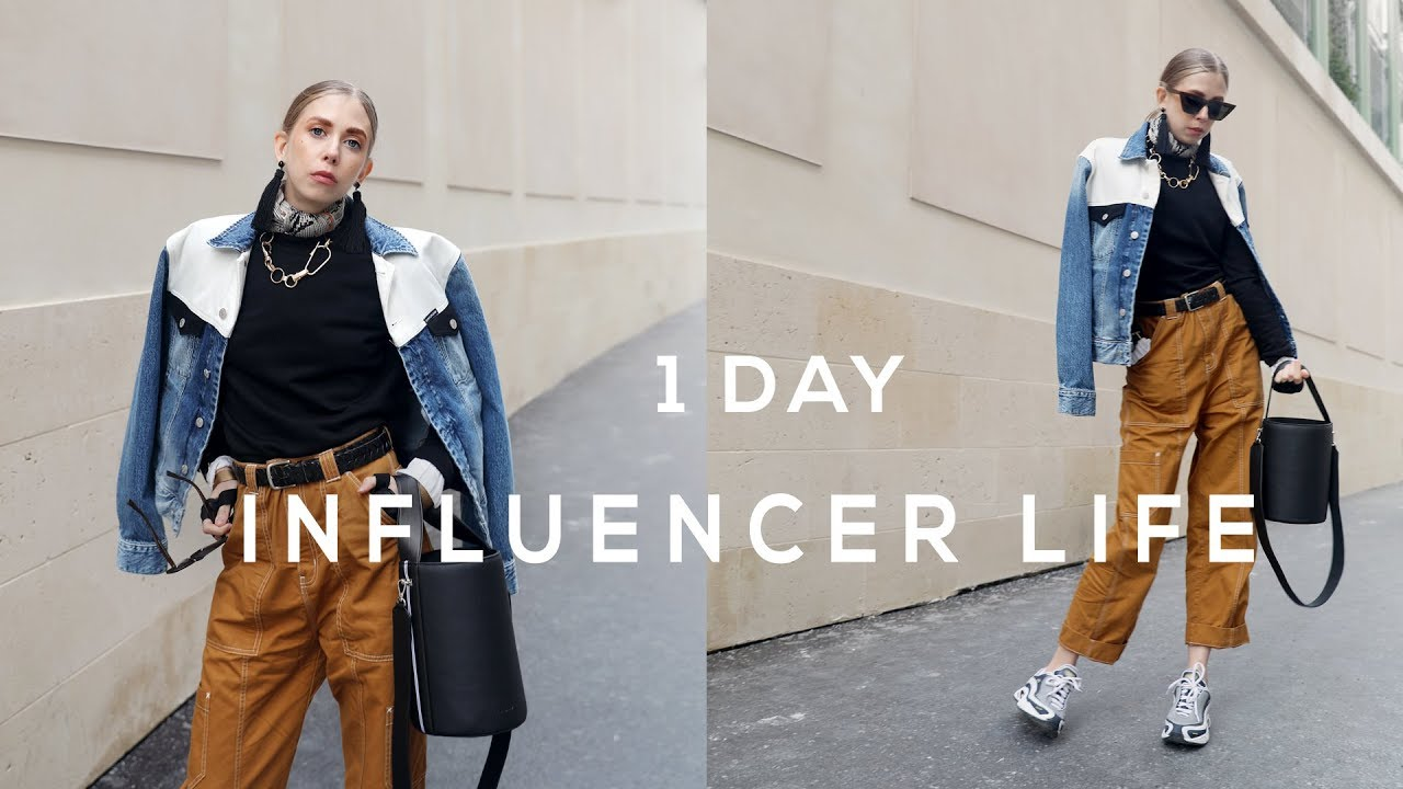 Street Fashion Blogs Like Watching >> What It S Really Like To Be A Fashion Blogger A Day At Paris