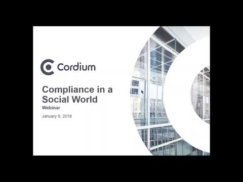 Compliance in a Social World
