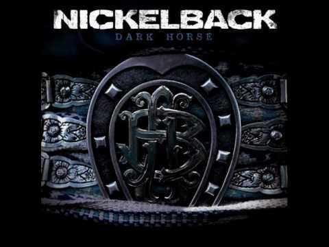 Nickelback-Never Gonna Be Alone