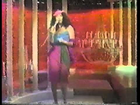 Cher - Take Me Home live on Merv Griffin 1979