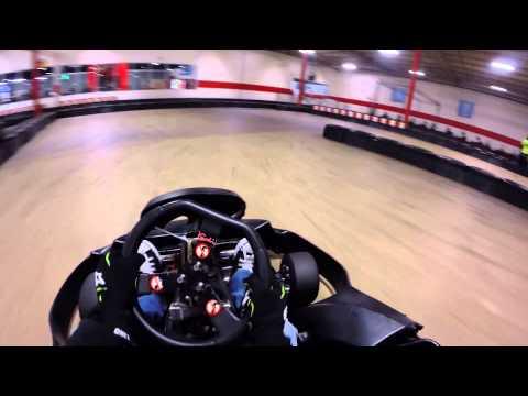 FCSCC On Track Karting 2 2015 PJISGOD
