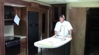 New 2016 Grand Design Reflection 308BHTS Travel Trailer RV - Holiday World of Houston & Las Cruces
