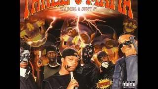 Three 6 mafia - Be A Witness