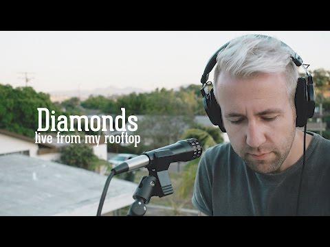 Hawk Nelson - Diamonds -  From My Rooftop