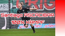 Santiago Ascacibar | 100% Kampf | VfB Stuttgart