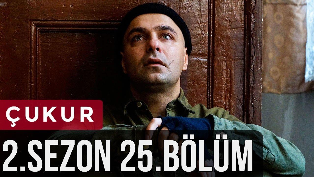 Download Çukur 2.Sezon 25.Bölüm