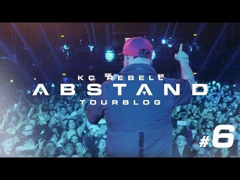 KC Rebell ✖️ ABSTAND ✖️ [ Tourblog Nr. 6 ]