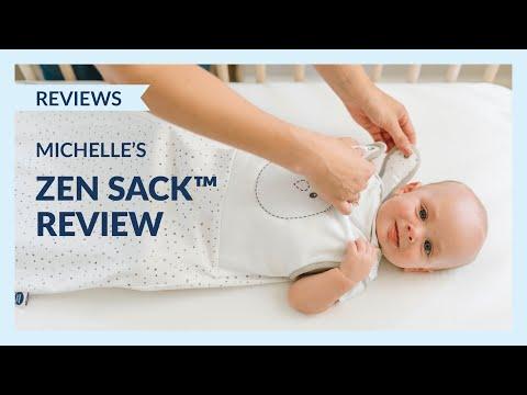 Safe Sleep: Baby Sleeping On Side or Stomach– Nested Bean