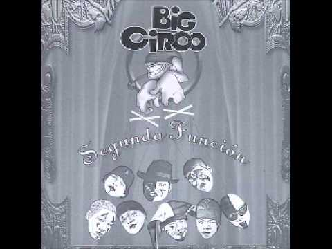 Big Circo - Cumbia Gangster