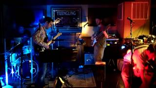 Schizophonic Live at Sharpshooters Grill in Gettysburg, Pa