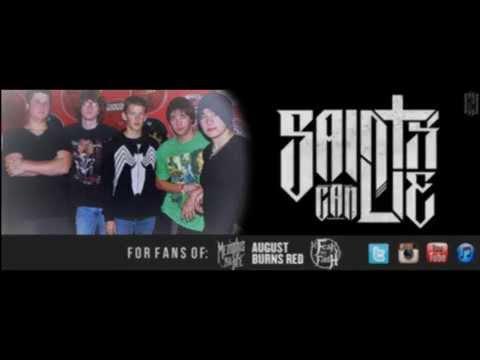 Saints Can Lie - Blood Cry (Demo)