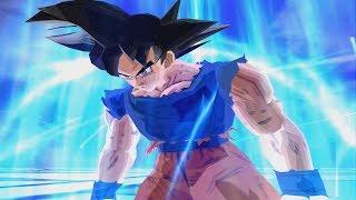 Goku Ultra Instinto vs Jiren | DRAGON BALL Z BUDOKAI TENKAICHI 4 MODO HISTORIA FINAL ESPAÑOL LATINO