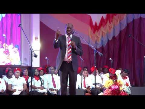 Pastor Wale Akinsiku - New Beginning