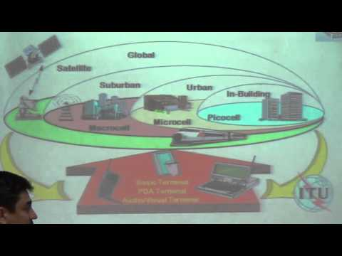 global system for mobile communication (gsm) video lecture 2