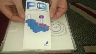 Nostalgamer Unboxes PQ Practical Intelligence Quotient On Sony Playstation Portable UK PAL System