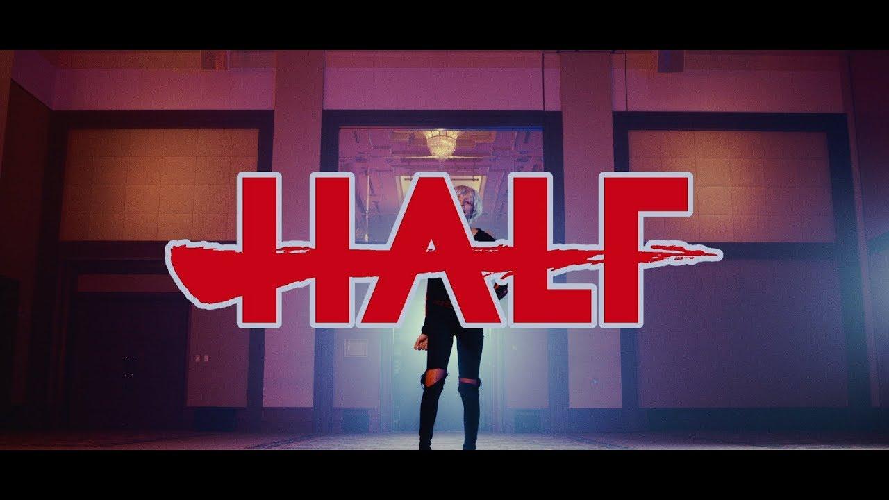 Download 女王蜂 『HALF』Official MV