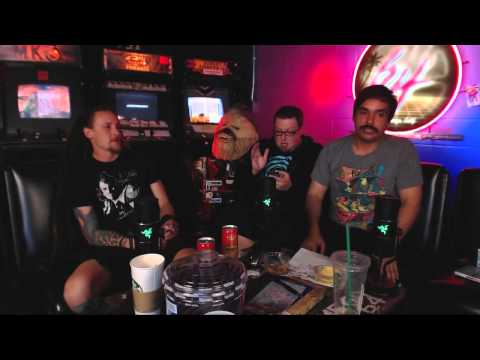 Mega64 Podcast 354 - Joker Update 06.07.15