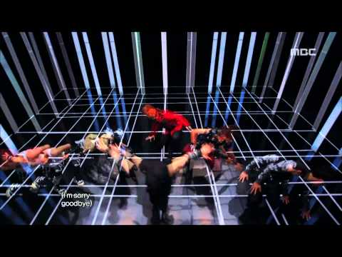 C-Clown - SOLO, 씨클라운 - 솔로, Music Core 20120721