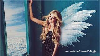 Avril Lavigne - Fly (Audio & Lyrics)