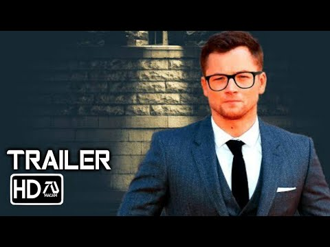 Kingsman 4:The Great Game Trailer(2020) [HD] Taron Egerton (Fan Made)