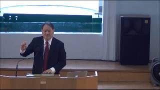 20130818浸信會仁愛堂主日講道
