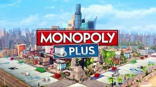 Monopoly Plus Ep #1 - Eu quero ser rico!