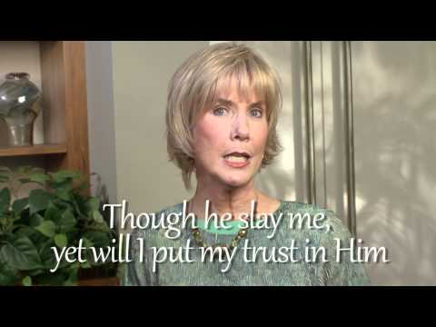 Lessons From Cancer - Joni Eareckson Tada
