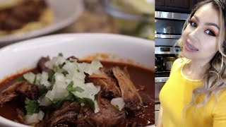 How To Make Birria (Tacos Y Consome)