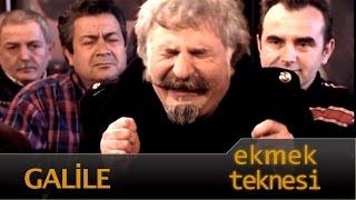 Ekmek Teknesi Bölüm 59 - Heredot Cevdet Galile