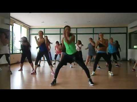 GOIN' IN Jlo Ft Florida I Zumba(R) I By Zumba Fitness with Dina B.