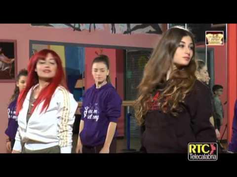 Dream academy puntata del 28 aprile 2016 RTC TELECALABRIA